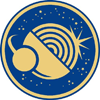 The METI International logo
