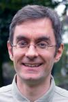 Portrait photo of Dr Steffen Hertog