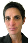 Portrait photo of Katrin Flikschuh