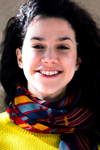 Portrait photo of Paola Romero