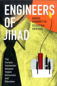 'Engineers of Jihad' cover