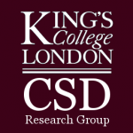 King's College London CSD Research Group