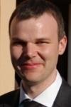 Portrait image of Matthew Whiting