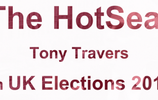 The Hot Seat - Tony Travers on UK Elections 2016