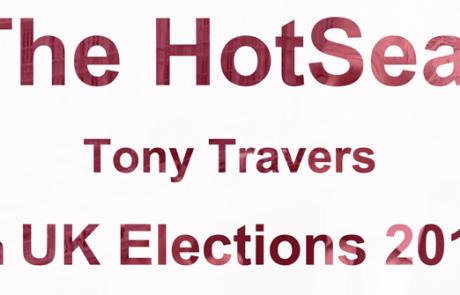 HOTSEAT: Tony Travers on UK Elections 2016