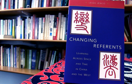 BOOKS: Leigh Jenco Introduces 'Changing Referents'