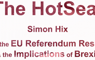 Simon Hix on the EU Referendum Result & the Implications of Brexit