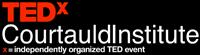 TEDxCourtauldInstitute
