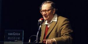 Professor Anthony Smith