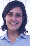 Portrait photo of Flavia Donadelli