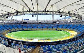 Estádio Maracanã (Credit: Luciano Silva)