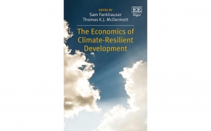 Climate Resilient Development book