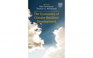 Climate Resilient Development book