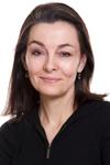 Portrait photo of Professor Catherine Boone