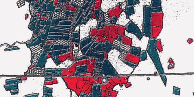Detail of 'Property and Political Order in Africa' book cover