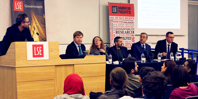 What can academics and activists learn from each other?