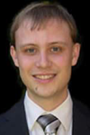 Portrait photo of Richard Van Weelden