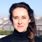 Portrait photo of Marta Wojciechowska