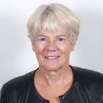 Portrait photo of Professor Anne Phillips