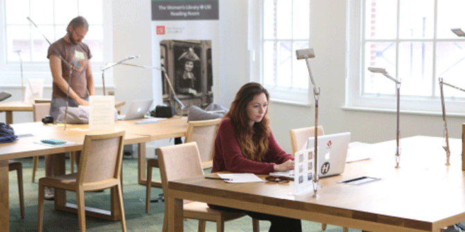 Undergraduate Research Internships In The Department Of Government Lse Government Blog