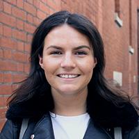 Portrait photo of Sara Watkins
