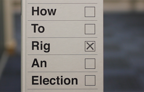 BOOKS: Brian Klaas introduces 'How to Rig an Election'