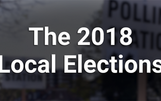The 2018 Local Elections