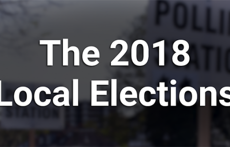 HOTSEAT: Tony Travers discusses the 2018 Local Elections
