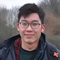 Portrait photo of Jun Hao Peh