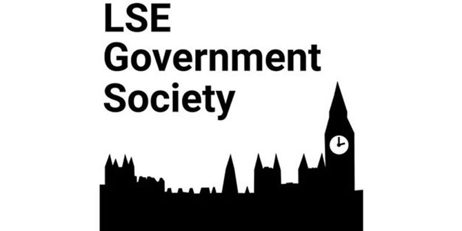 The LSE Government Society