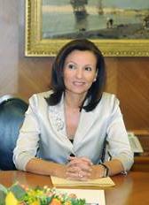 Eleni Louri-Dendrinou
