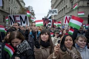 Hungarian women
