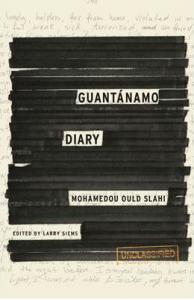 Guantanamo Diary - Cover