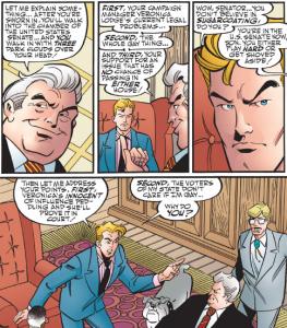Life with Archie: Archie Comics, Paul Kupperberg and Fernando Ruiz