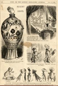 Ally Sloper - de Tessier 1874