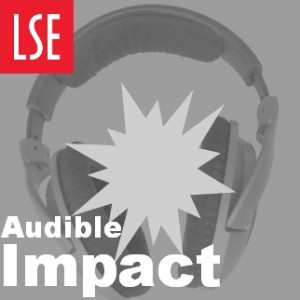 Audible Impact Logo
