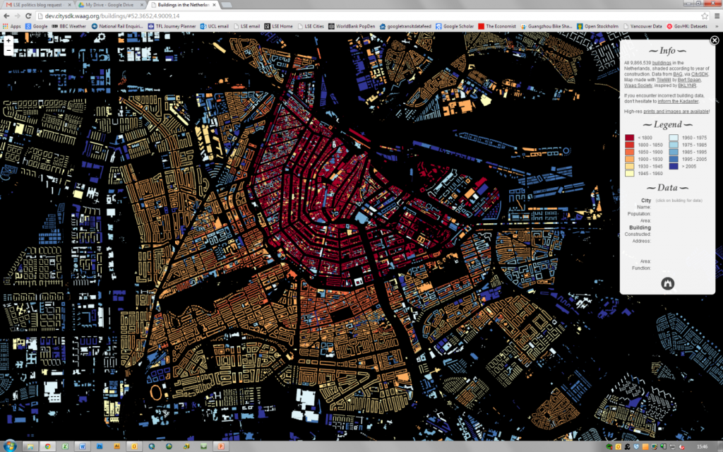 cartography 2