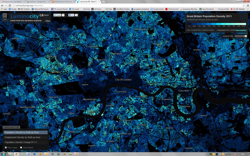 cartography 3