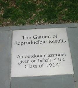 reproducible