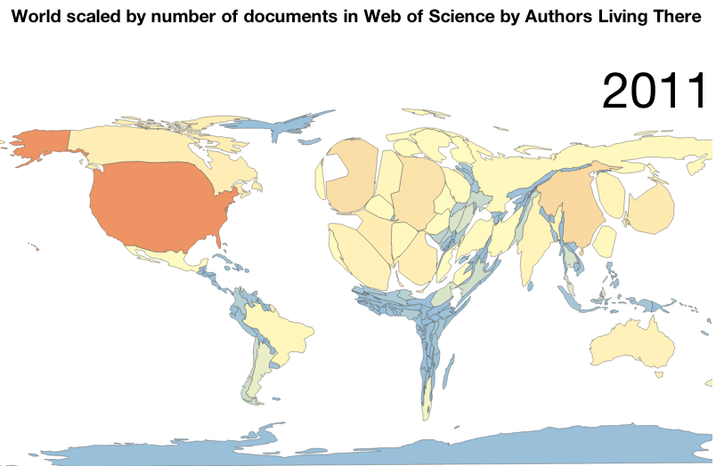The Impact Factor and Its Discontents: Reading list on