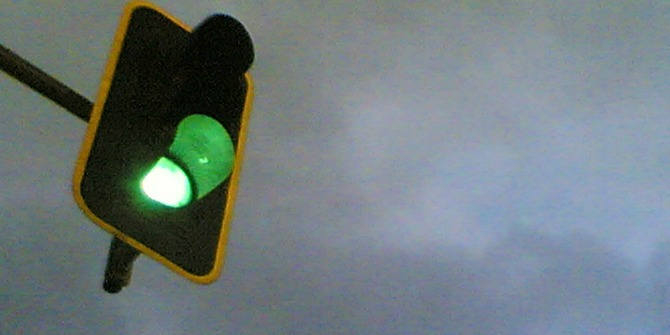 green light madrid