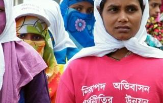 bangladesh-activists