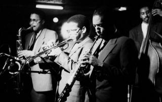 Jazz impacts on society