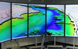 ocean mapping