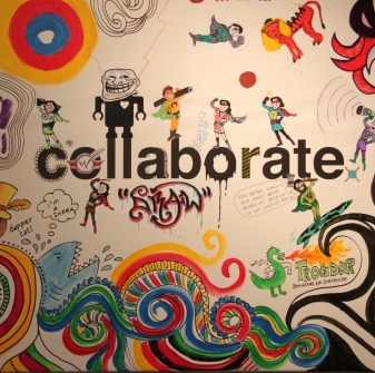 small collaborate