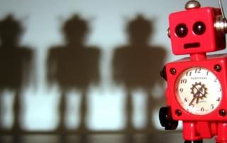 Red Robot Noir 4