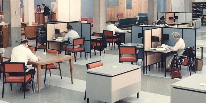 National_Library_of_Medicine's_main_reading_room,_ca._1962.