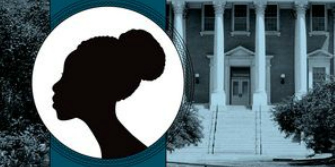 Book Review: Sisters in the Statehouse: Black Women and Legislative Decision Making by Nadia E. Brown