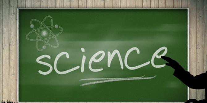 Soapbox Science Spontaneous Public Engagement As A