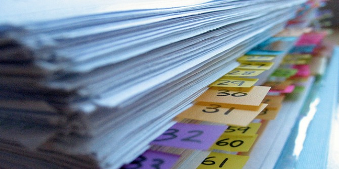 how to read literature like a professor citation